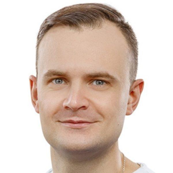 Громов Кирилл Сергеевич